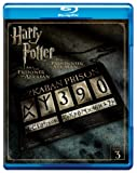 Harry Potter and the Prisoner of Azkaban (2-Disc Special Edition) [Blu-ray]