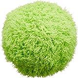 (Automatic Corocoro?Cleaning)Mini robot Vacuum cleaner(Microfiber mop ball MOCORO) Green
