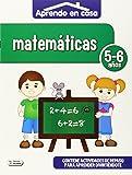 Matemáticas. 5-6 Años
