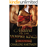 Mated to the Vampire Kings (The Chosen Series Book 5) (English Edition)
