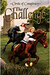 The Challenge: Circle of Conspiracy Trilogy (Artesans Series Book 4) Kindle Edition
