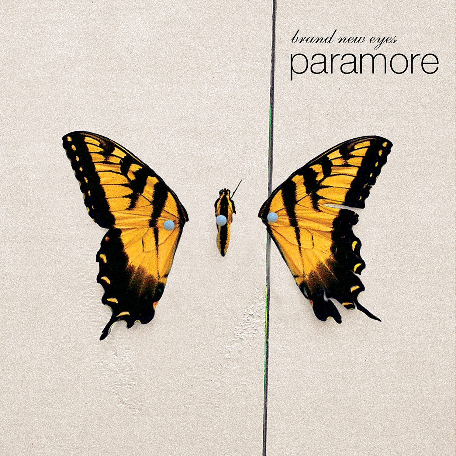 Paramore - brand new eyes - Amazon.com Music