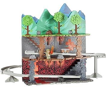 Terraria Multi-Level Biome Playset