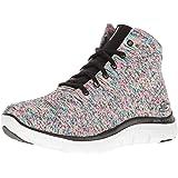 Skechers Women's Flex Appeal 2.0 - In Code Casual Shoe