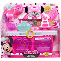 Just Play Minnie's Happy Helpers Bowtastic Pastry Playset