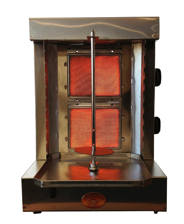 Chicken Shawarma Machine Home Kitchen Appliances