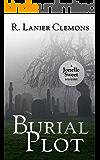 Burial Plot (A Jonelle Sweet Mystery Book 1)