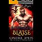 Le Souffle du Feu: Blaise: Une Romance Paranormale (Dragons du Bayou t. 3) (French Edition)