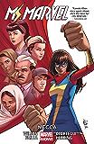 Ms. Marvel Vol. 8: Mecca (Ms. Marvel (2015-))