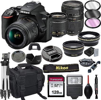 AV-Nikon Nikon D3500 product image 7