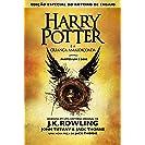 Harry Potter e a Criança Amaldiçoada, Partes Um e Dois