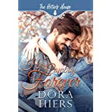 Her Cowboy Forever: a contemporary Christian cowboy romance (Potter's House Series Two, Book 6) (Potter's House Books (Two))