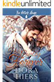 Her Cowboy Forever: Potter's House Books (Two) Book 6 (The Potter's House Books Two)