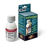 Schipper 605180721 - Malen nach Zahlen Schlusslack, klar und glänzend
