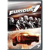 Furious 7 [DVD]