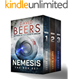 Nemesis: Box Set: Books 1 - 3