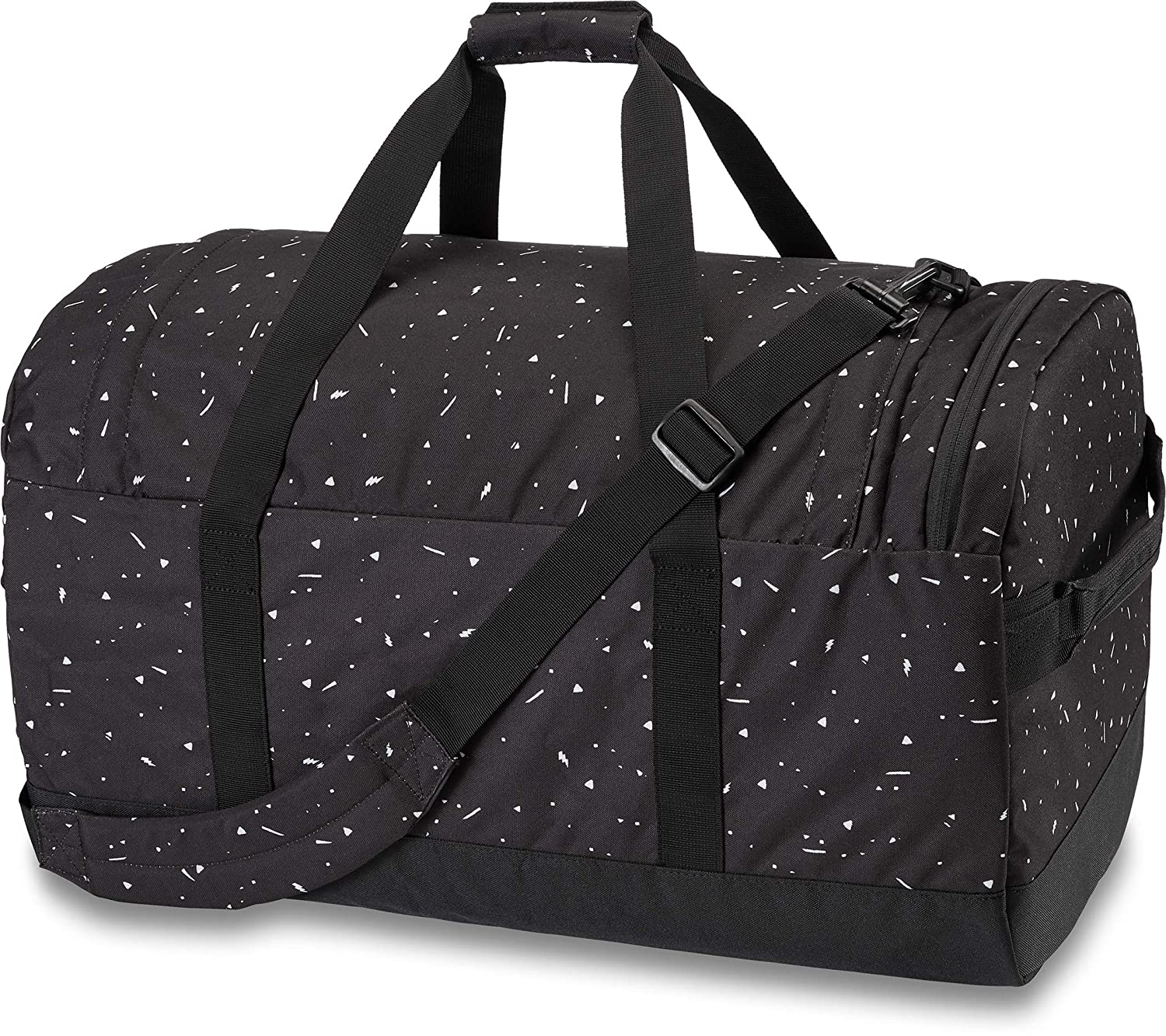 645f70ab11d Amazon.com | Dakine Eq Duffle 50L Gear Bag (Botanics Pet) | Travel Duffels