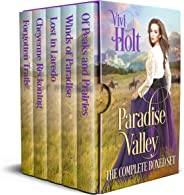 Paradise Valley: The Complete Boxed Set