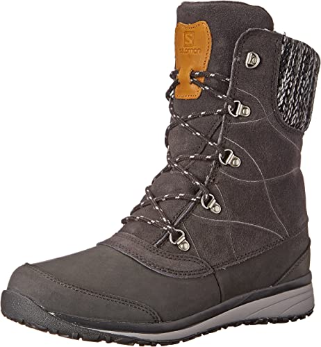 salomon women's snow boots