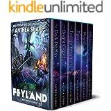Feyland: The Complete Series: A Fantasy/GameLit Adventure