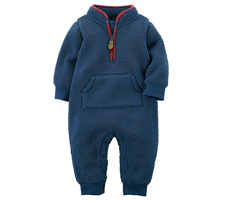 ファッション Carter's B0765SZC41 Carter's SLEEPWEAR ベビーボーイズ 6 Months Months ブルー B0765SZC41, 戸越銀座の中国料理百番:64dbbd0b --- a0267596.xsph.ru