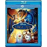 A Bela E A Fera Edição Diamante [Blu-ray] Duplo