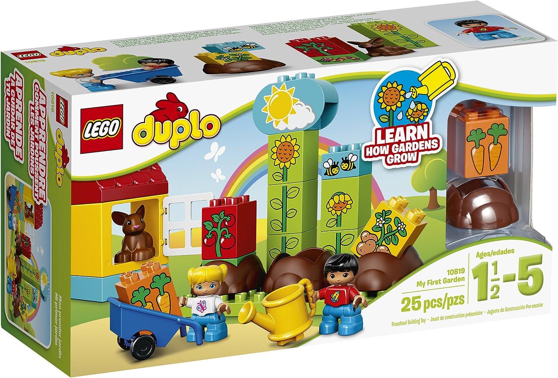 LEGO DUPLO My First Garden 10819: Amazon.es: Juguetes y juegos