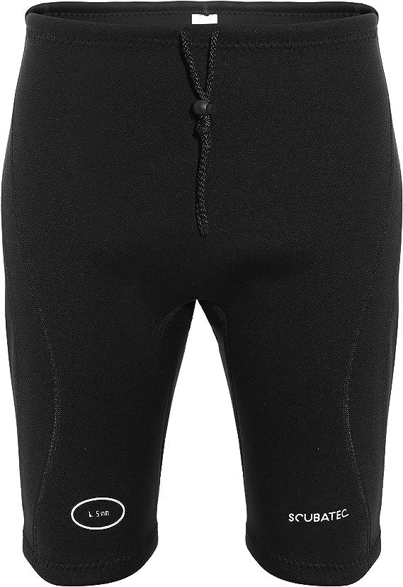 Damen Neoprenhose 1,5 mm Neopren Pants UV-Schutz Wassersport Pants XS