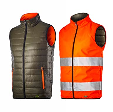 Abbigliamento tecnico e protettivo Diadora Utility Gilet