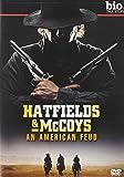Hatfields & Mccoys: An American Feud [DVD]