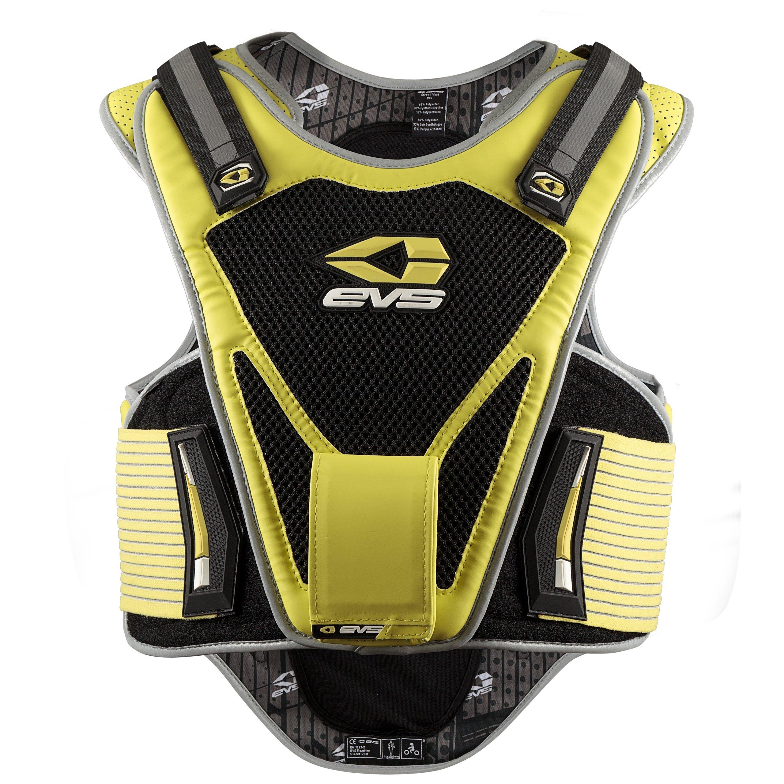 EVS Sports Street Vest (Military Spec, Large/X-Large)