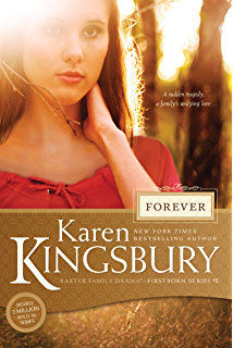 Fame firstborn book 1 kindle edition by karen kingsbury forever firstborn series baxter 2 book 5 firstborn series book fandeluxe Choice Image