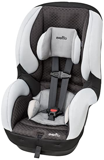Evenflo SureRide DLX Convertible Car Seat Bishop