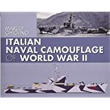 Italian Naval Camouflage of World War II
