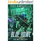 Blue Howl (Blue Wolf Book 3)
