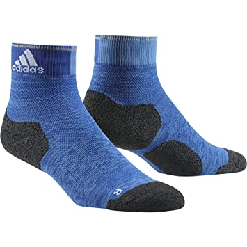 Adidas R E ANK Gr Tc1P - Calcetines Cortos para Hombre, Color Azul, Talla 34-36: Amazon.es: Deportes y aire libre