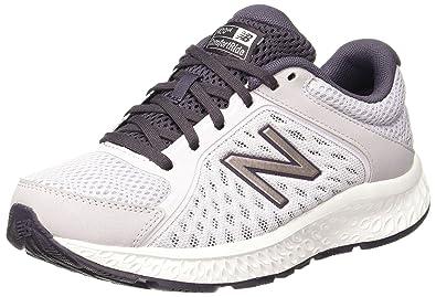 2323a75df340e new balance Men's 420 V4 Light Grey Running Shoes-6 UK/India(39 EU ...