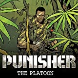 Punisher: The Platoon (2017-2018) (Issues) (6 Book Series)