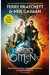 Good Omens Kindle Edition