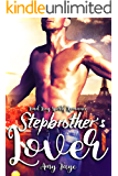 Stepbrother's Lover: Bad Boy Sports Romance