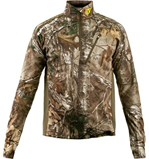 3221d3a6a6cac Amazon.com : ScentBlocker Outfitter Hunting Jacket : Athletic ...