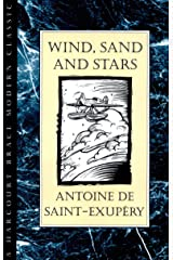 Wind, Sand and Stars (Harvest Book) Kindle Edition