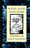 Wind, Sand and Stars (Harvest Book) (English Edition)