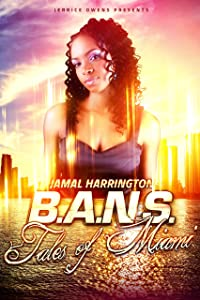 Sweepstakes: B.A.N.S.: Tales of Miami