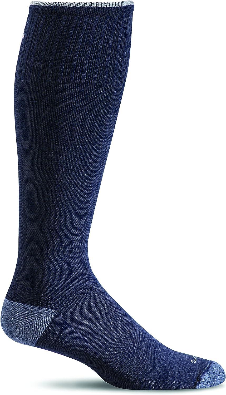Sockwell Mens Elevation Firm Graduated Compression Sock