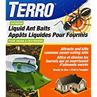 TERRO Outdoor Liquid Ant Baits T1806CAN