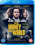 All The Money In The World [Blu-ray] [2017]