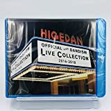 Official髭男dism / LIVE COLLECTION 2016-2018 [Blu-ray]