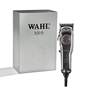 Wahl Limited Edition 100 Year Clippers