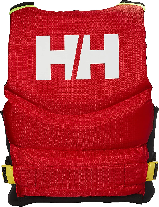 Amazon.com: Helly Hansen 50N Rider Stealth - Chaleco de ...